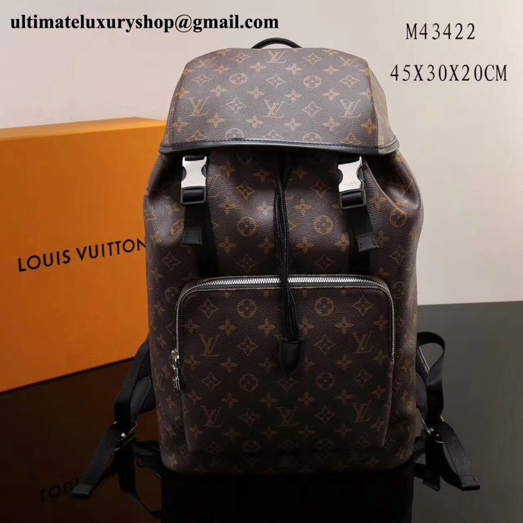 louis vuitton zack backpack. authentic quality perfect 1:1 mirror replica louis vuitton zack backpack monogram canvas e