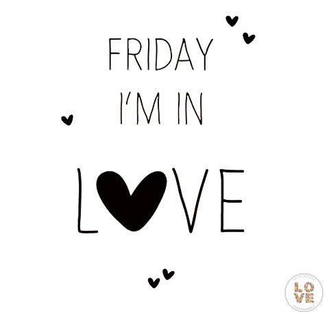 Es Viernes :) #tuttematute #friday #love www.tuttematute.cl