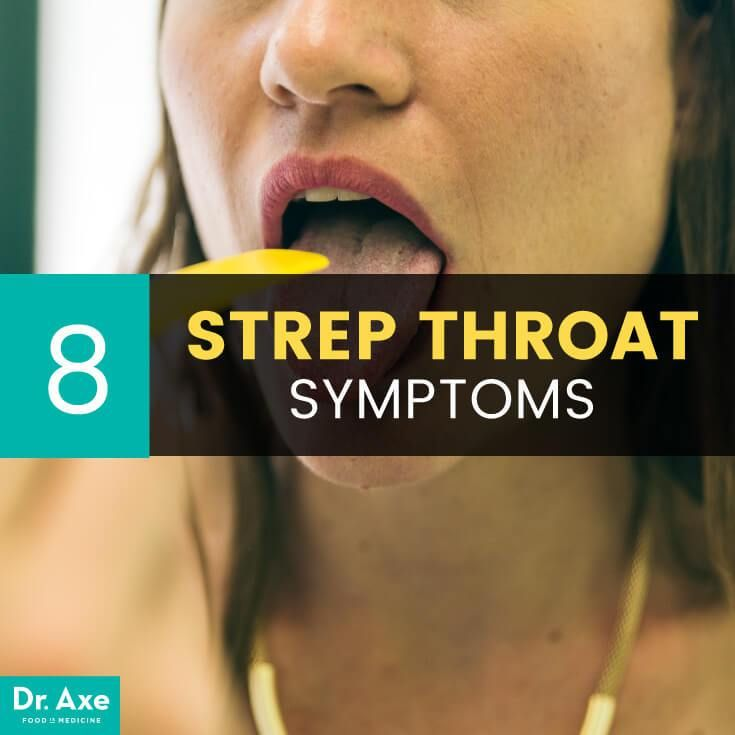 Acute throat infections are among the most common infectious diseases seen by family physicians — they are responsible for 2 to 4 percent of all visits to a family doctor. Strep throat is the most …