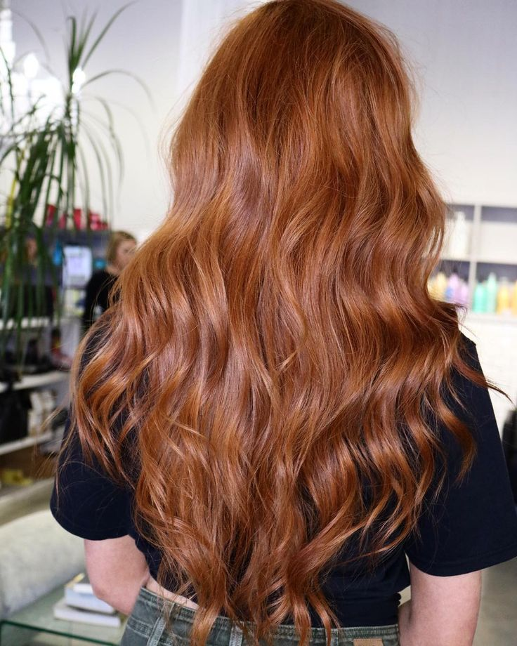 Color How-To: Ginger Spice and Everything Nice