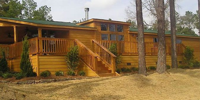 Double Wide Mobile Homes Modular Homes And Mobile Homes On Pinterest