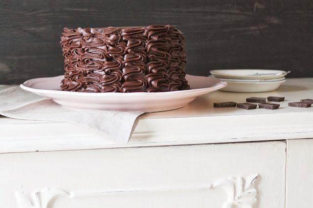 Leipomo: Suklaanrakastajan kakku