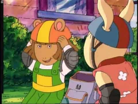 Arthur bike safety