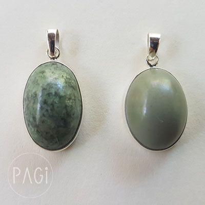 Which one is your favorite? Tell me 😇😇😇 www.pagi.lol  #PAGi #pagi #pagijewelry #jewelrydesigner #silver #jewelry #pendant #green #giok #fashionblogger #fashion #blogger #bali #seminyak #kuta #ubud #canggu #indonesia