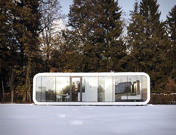 Modern Portable Homes 20 best modular building design images on pinterest | architecture