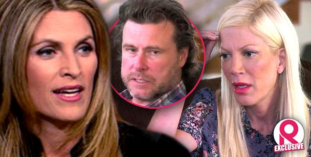 Keep Tori Away From My Child! The REAL Reason Dean McDermott's Ex Tried To Ban Spelling From Seeing Her Stepson — REVEALED | Radar Online