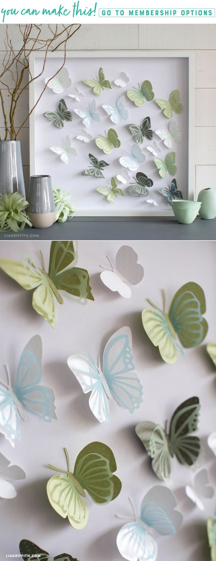 WE'VE HIT 500 SVG FILES! We're releasing thousands of butterflies in celebration. As a special thanks to you we are offering this project as a FREE SVG file download. Download your butterfly SVG and celebrate with us here  https://liagriffith.com/papercut-butterfly-wall-art/ * * * #butterfly #wallart #svg #free #freebie #celebrate #butterflies #happy #change #diy #diycraft #diycrafts #diyproject #diyprojects #diyinspiration #inspiration #svgfiles #5years #5yearsstrong #entrepreneur #blog…