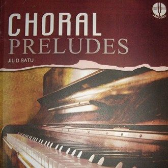 Choral Preludes (To The Blessed Memory Of Christina Mandang) by Alexey Kurbanov in the Microsoft Store