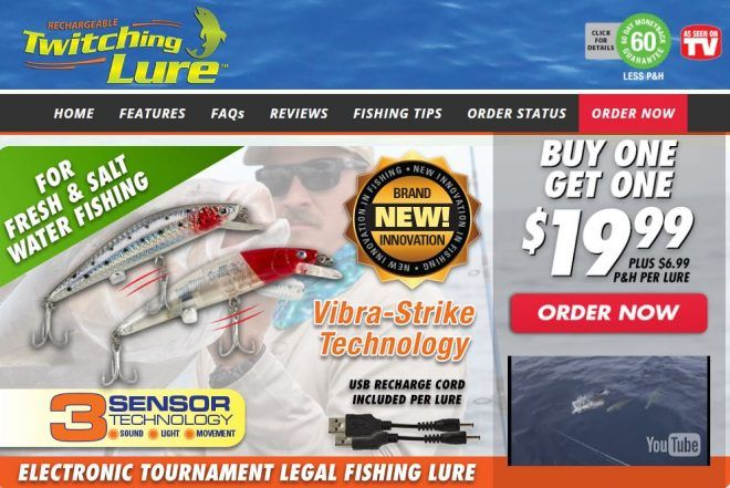 266 best images about fishing camping on pinterest for As seen on tv fishing lures