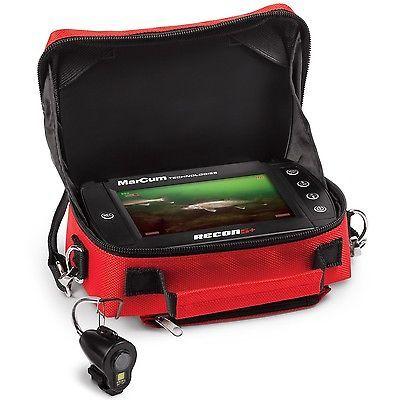 RC5P Marcum Recon 5 Plus Underwater Camera Viewing System