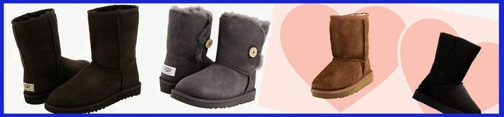 UGG? 'Shaye' Rain Boot (Women) available at #Nordstrom