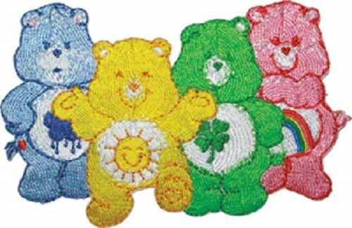 Care Bears Group, Patch #carebears
