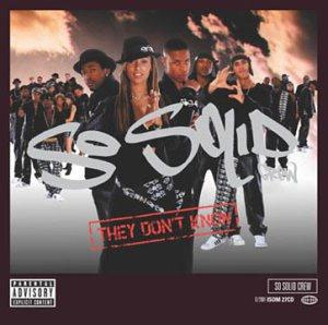 So Solid Crew - They Dont Know