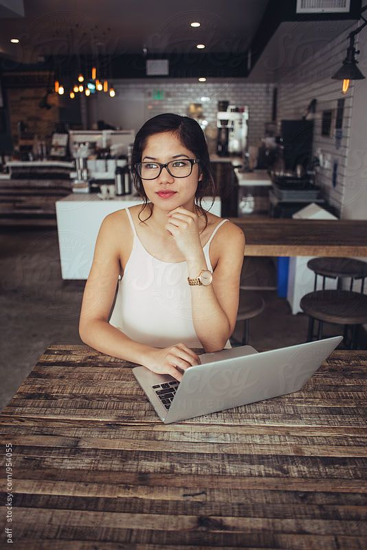 student, professional, freelance, laptop, work, working, cafe, coffee shop, pretty, glasses, smart, intellectual, intelligent, asian, model, people, person, girl, computer, macbook, technology