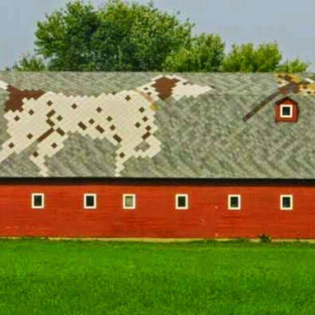 The 37 best BARN ROOF ARTDESIGNS images – Hunter Green Roof Shingles