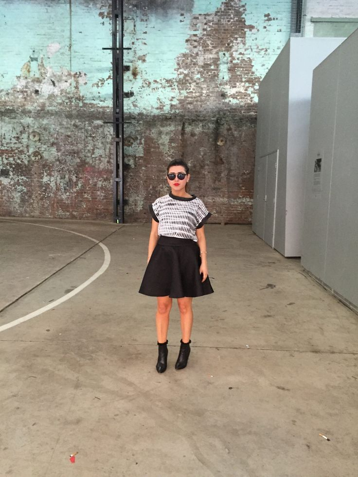Mercedes-Benz Fashion Week Australia (MBFWA) 2015   IXIAH