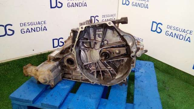 . Cambio 6V, Honda CRV, 2005, 2.2 CDTI. Referencia: N22A2