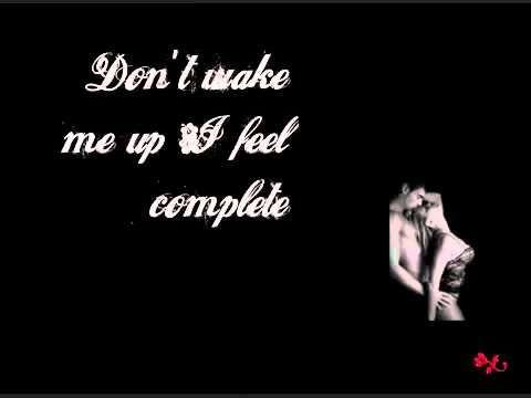 Nadia Ali - Is It Love Song With LYRICS