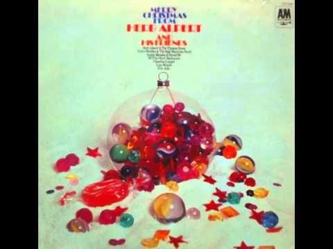 Julius Wechter & The Baja Marimba Band - 12 Days Of Christmas - YouTube