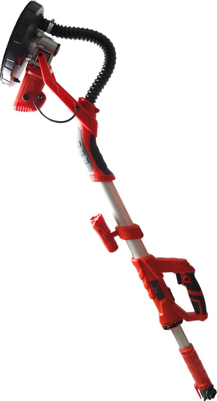 #Wall #Sander, easy to operate!!--Chnye Tools