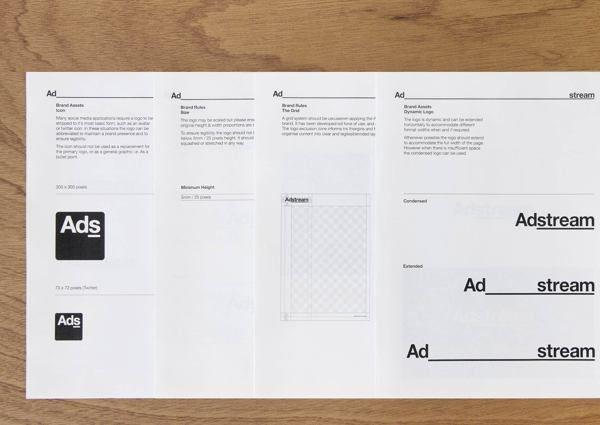 uts visual identity design guidelines