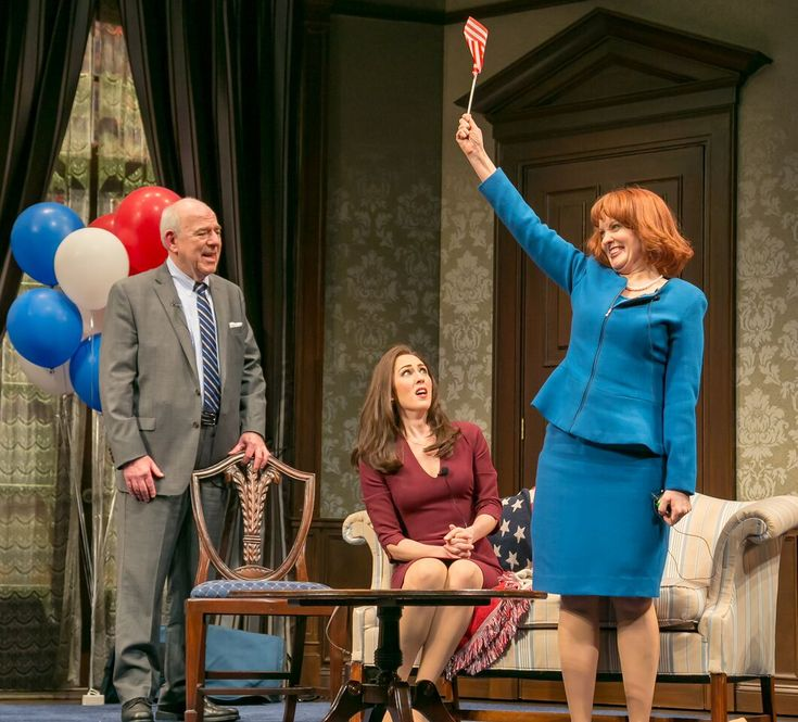 Review by Adam Cohen: The Outsider by Paul Spade Smith at Paper Mill Playhouse with Lenny Wolpe, Julia Duffy, directed by David Esbjornson.