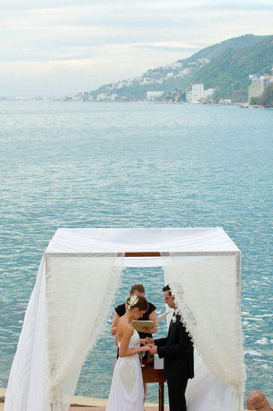 What about Puerto Vallarta wedding destination? via @Karen Darling Me Pretty