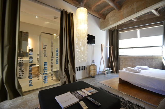 Brondo Architect Hotel in the centre of Palma in Mallorca | Brondo Architect - Lifestyle in Mallorca