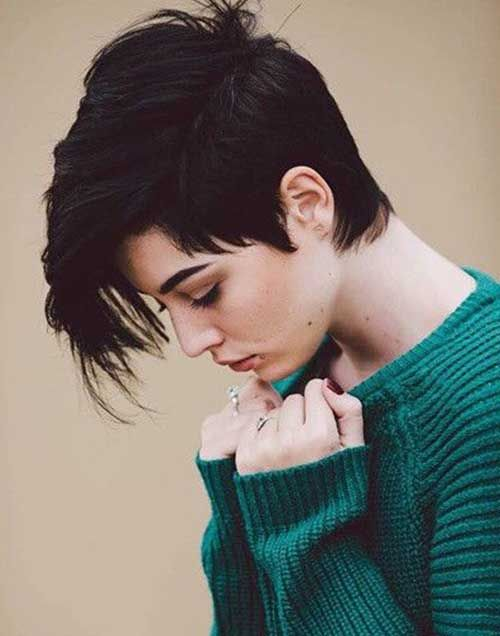 30  Super Haircuts for Short Hair | http://www.short-hairstyles.co/30-super-haircuts-for-short-hair.html