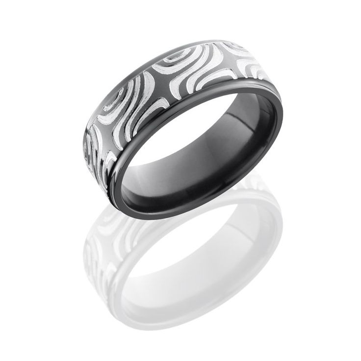 Metal Wedding Bands From Jewelers In Kansas City