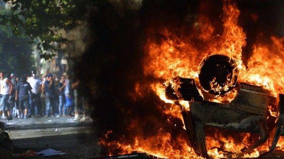 """G8-Gipfel 2001 in Genua  Polizeigewalt als """"Folter"""" verurteilt"""