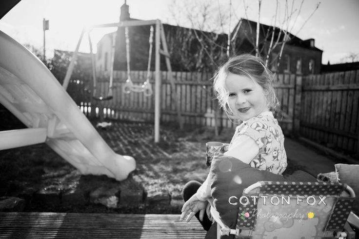 Project 52 - Week 12 - 2015 | Cotton Fox Photography