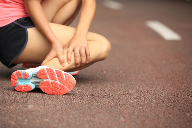 If you're experiencing a little discomfort on the front of your legs, try these four techniques to ease shin pain.