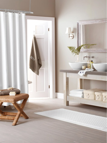 Spa Luxury Bathroom