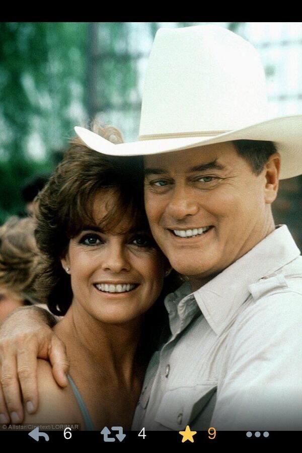 Linda & Larry