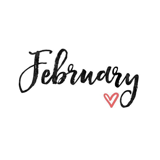 February ❤