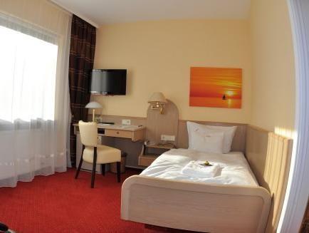 Hotel Ambiente Bad Bellingen, Germany