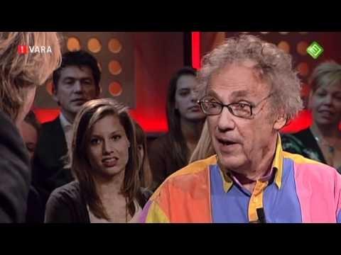 Professor Walter Lewin - Geniale tv college Natuurkunde in DWDD - de kracht van aanschouwelijk onderwijs