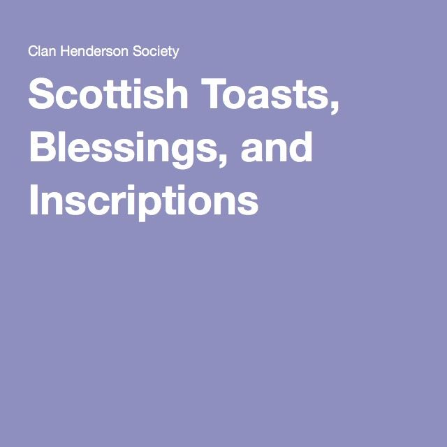 25 Of The Best Songs To Walk Down The Aisle To: Best 25+ Scottish Toast Ideas On Pinterest