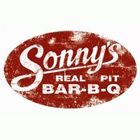 Sonny's Real Pit Bar-B-Que. Opened in Gainesville, Florida in 1967. Sonny's was started by my Grandfather's Cousin, Sonny Tillman. The Very Best Bar-B-Que in the South!!! I have to Admit that it has Changed a lot since it First Opened, and was Franchised out, but it's still Incredible and Definitely My Favourite!!! Interestingly, I was Born in Gainesville, Florida in 1967... Coincidence...??? Hmmmmm...???