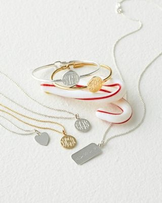 Girls' Personalized Jewelry Collection by Sarah Chloe #party
