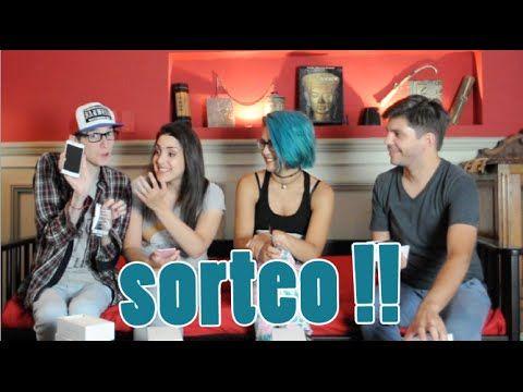 SORTEO Celular y Ultra Air meet&greet - YouTube