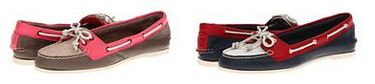 *HOT* Sperry Topsiders Up to 70% Off (Valid thru 11/7)!!!