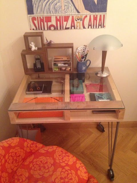 Las 25 mejores ideas sobre patas para mesas ikea en - Tablero vidrio malm ...