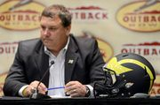 Brady Hoke fired as U of M Football Coach.  A recap of key events and memorable moments during the tenure of Brady Hoke.