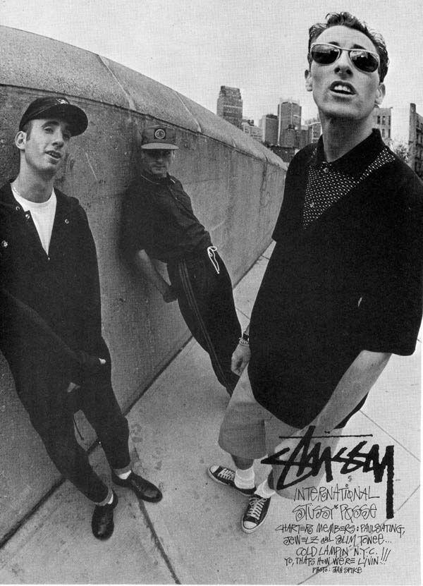 Mittleman, Gayton & Tony Converse