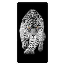 Leopárd falikép