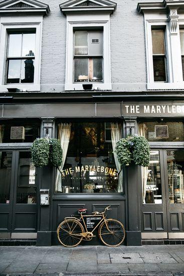 The Marylebone, London