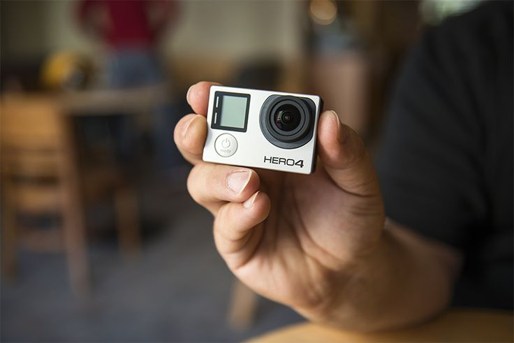 Last July we saw the GoPro HERO4 Session be introduced to the already crowded selection of action camera's by GoPro. This makes for a total of six camera's to choose from so we've compared the performance and features of the various models offered and listed what we think is the best GoPro to buy in 2016.