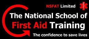 The Nationl School of First Aid Training - NSFAT - ITC First AId - HABC First Aid - Qualsafe First Aid -- http://www.nationalschooloffirstaidtraining.co.uk/